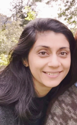 Maria Rashid