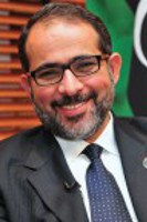 Dr Aref Nayed