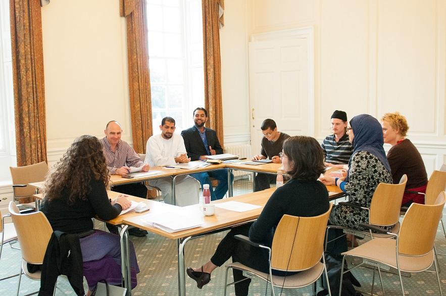 Scriptural Reasoning in the University